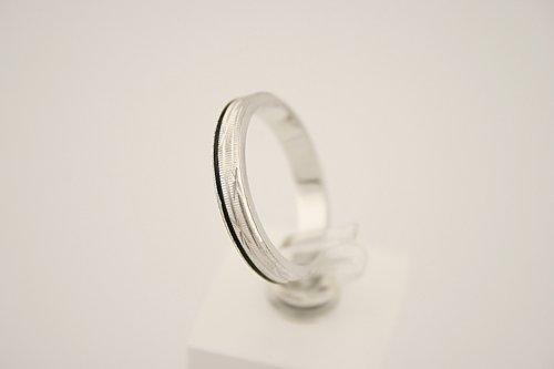 Apvalus žiedas