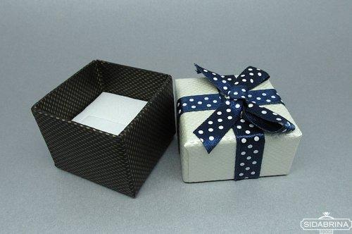 Dėžutė smulkiam papuošalui