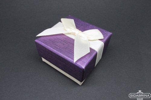 Dėžutė žiedui