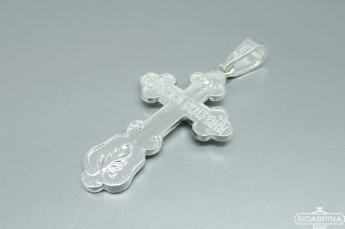 Stačiatikių kryžius