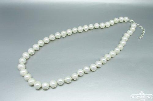 Vėrinys su perlais