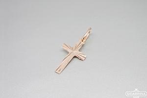 Auksinis pakabukas - APA054