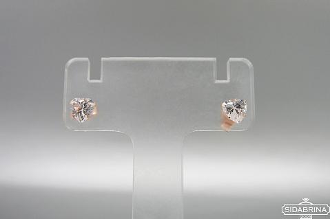 Auksiniai auskarai - AUA144