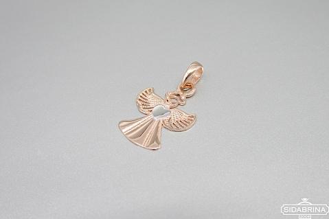 Auksinis pakabukas - APA055