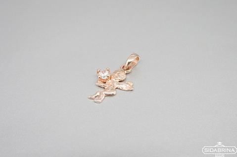 Auksinis pakabukas - APA058