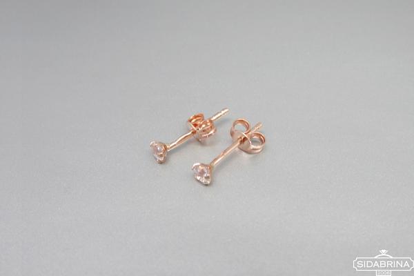 Auksiniai auskarai - AUA143